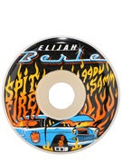 Spitfire Berle Burnout Conical Full 99a Wheels