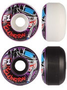 Spitfire F1 Street Ellington Gang War Mash Up Wheels