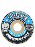 Spitfire Formula Four Conical 99a Wheels