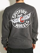 Spitfire Flying Classic Crewneck