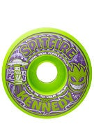 Spitfire Formula Four Kennedy Dealer Green 99a Wheels