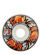 Spitfire F1 Streetburner Multiburners Wheels