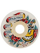 Spitfire Mountain OG Flash Mash Up Wheels