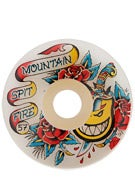 Spitfire Mountain OG Flash Wheels