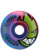 Spitfire Bighead Psyclone Swirl Classic 99a Wheels