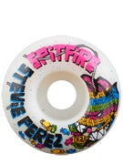 Spitfire Perez Smash n' Grab Wheels