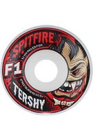 Spitfire F1 Streetburner Tershy Monster Wheels