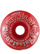 Spitfire F1 Street Reynolds Blazin Hot Swirl Wheels