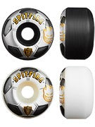 Spitfire Soccerballers Mash Up Wheels