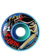 Spitfire F1 Streetburner Slash Gang War Swirl Wheels