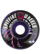 Spitfire Spaced Out Swirl Wheels