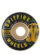 Spitfire Formula 4 Speed Kills Radial Slim 101a Wheels