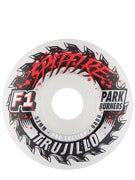 Spitfire F1 Parkburner Trujillo Ripsaws Wheels
