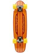 Skatedesigns B52 Beveler Rocker Yellow/Red Comp 7.5 x28