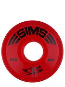 Sims Street Comp 80a Red Wheels