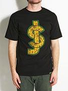 Shake Junt SJ Logo Bold T-Shirt