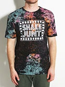 Shake Junt Box Logo Space T-Shirt