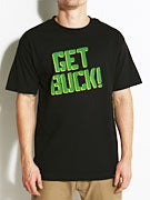 Shake Junt Get Buck Spray T-Shirt