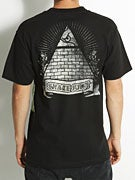 Shake Junt Hamilton Secret Society T-Shirt