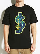 Shake Junt SJ Bold Casual Friday T-Shirt