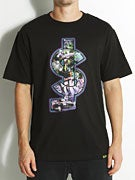 Shake Junt TK Money Cars T-Shirt