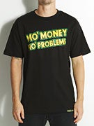 Shake Junt Mo' Money T-Shirt