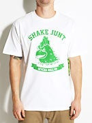 Shake Junt Mascot Scroll T-Shirt