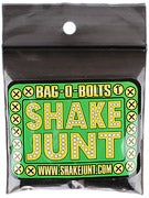 Shake Junt Phillips Hardware  Black
