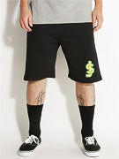 Shake Junt Pile Sweat Shorts