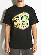 Shake Junt Ishod Ring T-Shirt