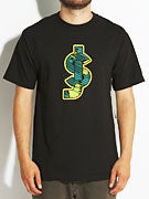Shake Junt SJ Logo Native T-Shirt