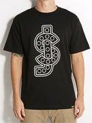 Shake Junt SJ Logo T-Shirt