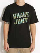 Shake Junt Spray Logo Craze T-Shirt