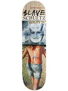 Slave Schultz Reality TV Deck 8.5 x 32.25