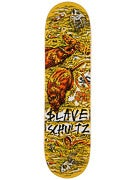 Slave Schultz Wasted Deck 8.375 x 32