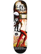 Slave Allie Reality TV Deck 8.25 x 32