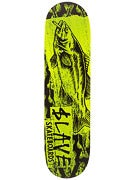 Slave Bass Destruction Green Deck  8.25 x 32.25
