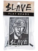 Slave Phillips Head Hardware