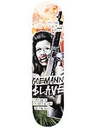Slave Goemann End Of The World Deck  8 x 32