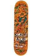 Slave Allie Wasted Deck 8.125 x 32