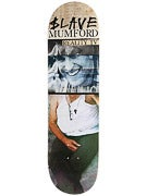 Slave Mumford Reality TV Deck 8.375 x 32.25