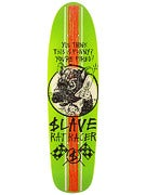 Slave Rat Racer Green Deck 7.875 x 30