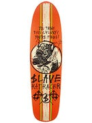 Slave Rat Racer Red Deck  7.875 x 30