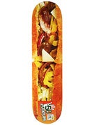 Skate Mental 2 1/2 Footlong Deck 8.0 x 31.625