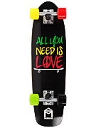 Sk8 Mafia All You Need Mini Complete 7.44 x 26.56
