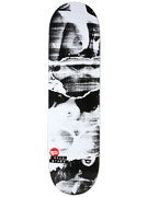 Skate Mental Staba Dads Deck 8.375 x 31.75