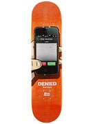 Skate Mental Staba Koston Denied Deck  8.0x31.5