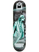 Sk8 Mafia Turner Legends Deck 8.0 x 32