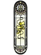 Sk8 Mafia Turner Stained Glass Deck 8.19 x 32.12