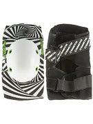 Smith Elite Elbow Pads Hypno Swirl